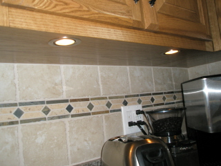 Kitchen Lighting - Andre's Electric - White Bear Lake, MN
