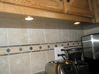 Kitchen Lighting - Andre's Electric - White Bear Lake, MN