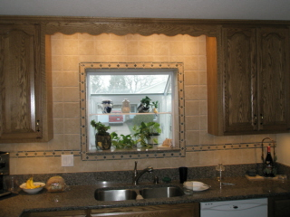 Recess Lighting - Kitchen Remodel - Andre's Electric - White Bear Lake, MN