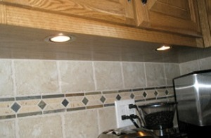 Andre's Electric - Electrician Remodeling - Electrical Wiring of Kitchen - St Paul MN